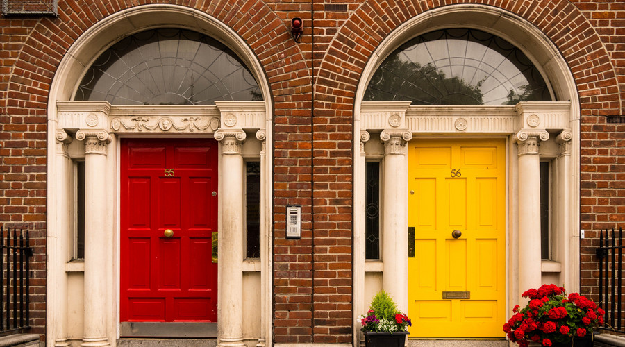 房产证继承过户的流程