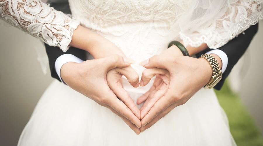 男方结婚登记的年龄