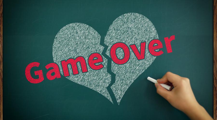 假离婚签署的财产分割协议效力