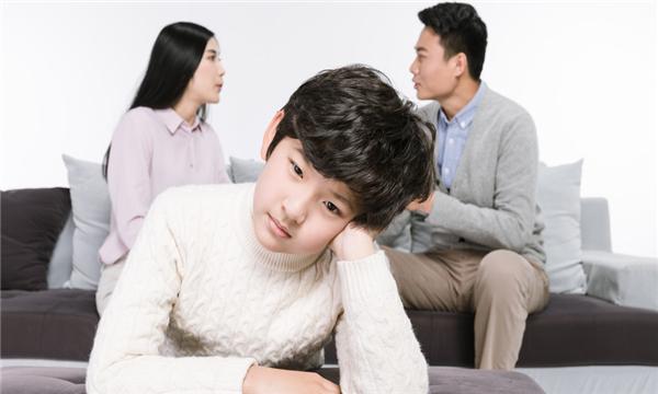 没领证有孩子怎么离婚