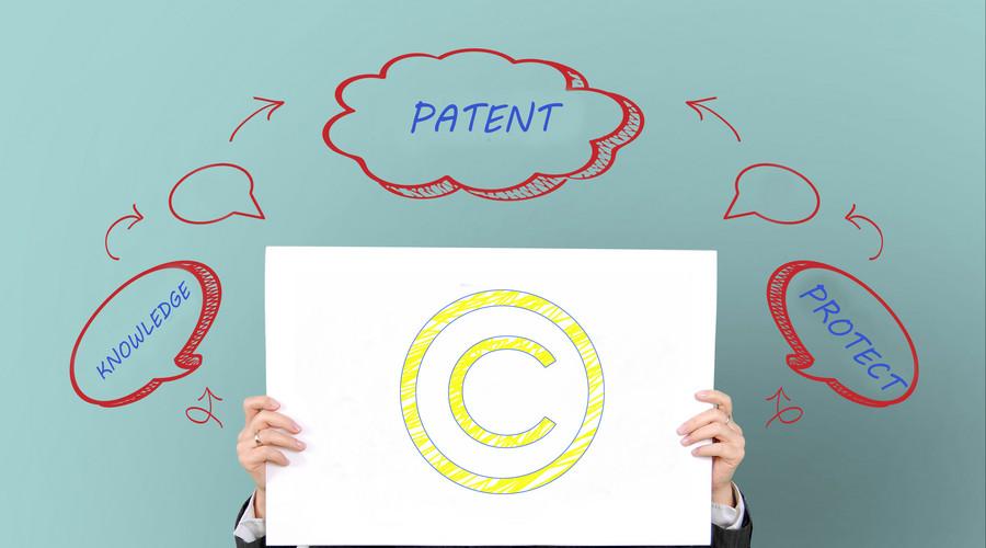 版权和著作权有啥不一样的