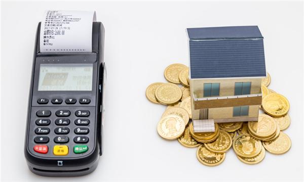 信用卡可以还贷款吗?
