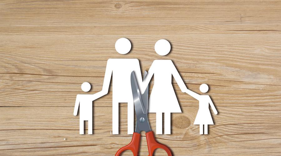 分居不离婚应该怎么解决