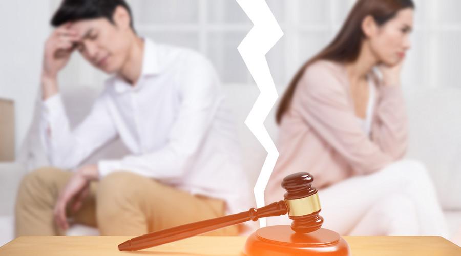 上海起诉离婚律师费多少