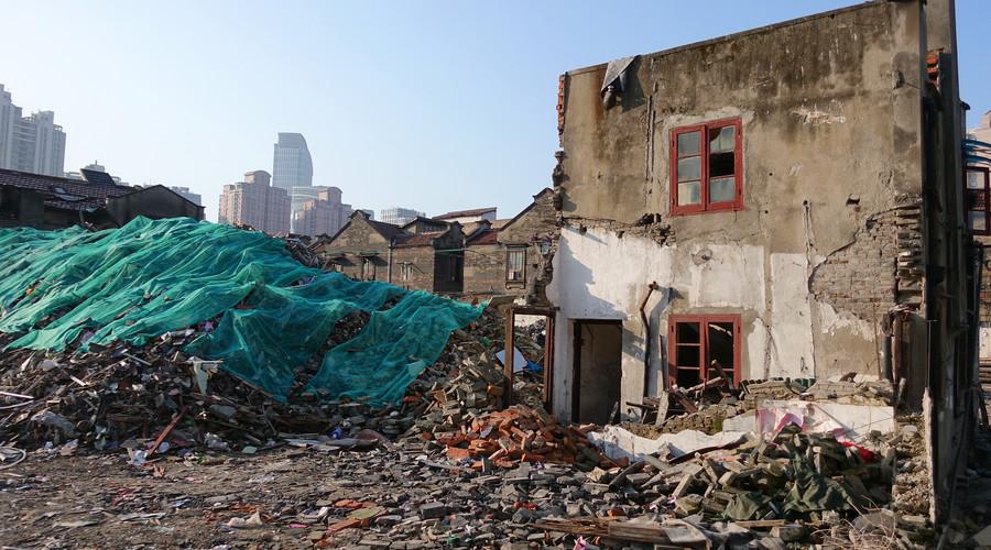農村房屋拆遷怎么賠償