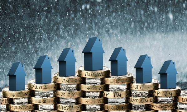 房屋个税计算方法是什么的