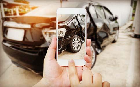 车撞伤人没住院保险公司怎么赔偿
